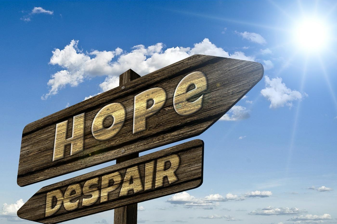 #Depression - TopicsWithPassion.blog