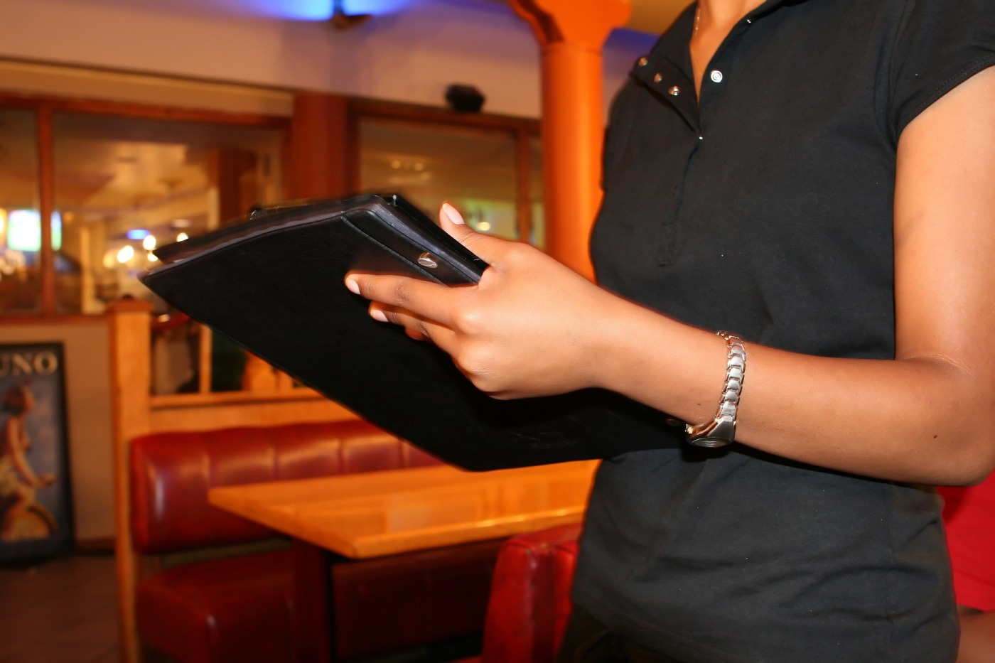 #waitresses - TopicsWithPassion.blog