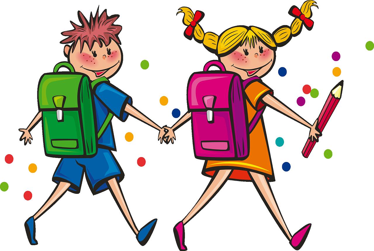 School - Student - Children - Safety