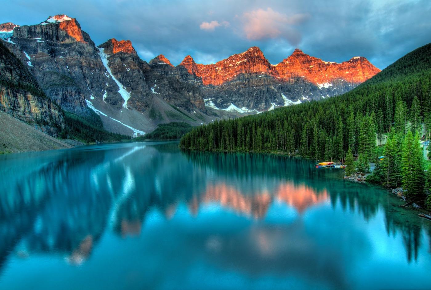 Canada - Environment