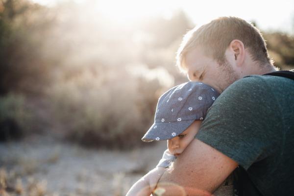 Fatherhood - Parenting