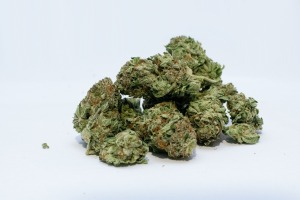 Purchasing legal marijuana?