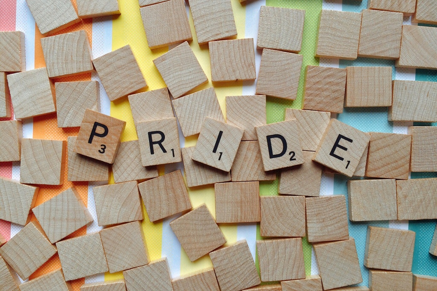 Pride - Conversation therapy - Human rights