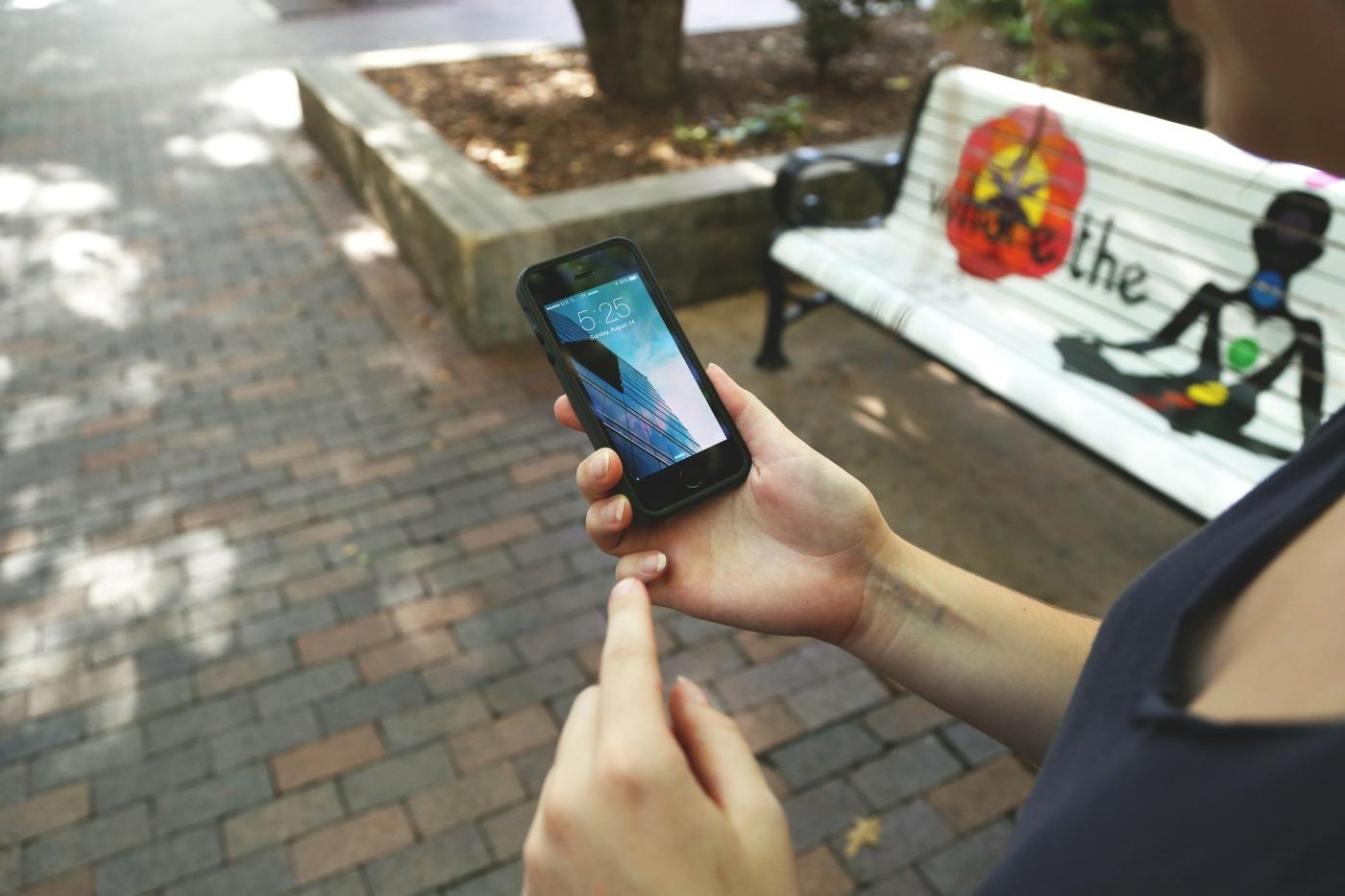 Smartphone - Mental Health - Chronic Illnesses