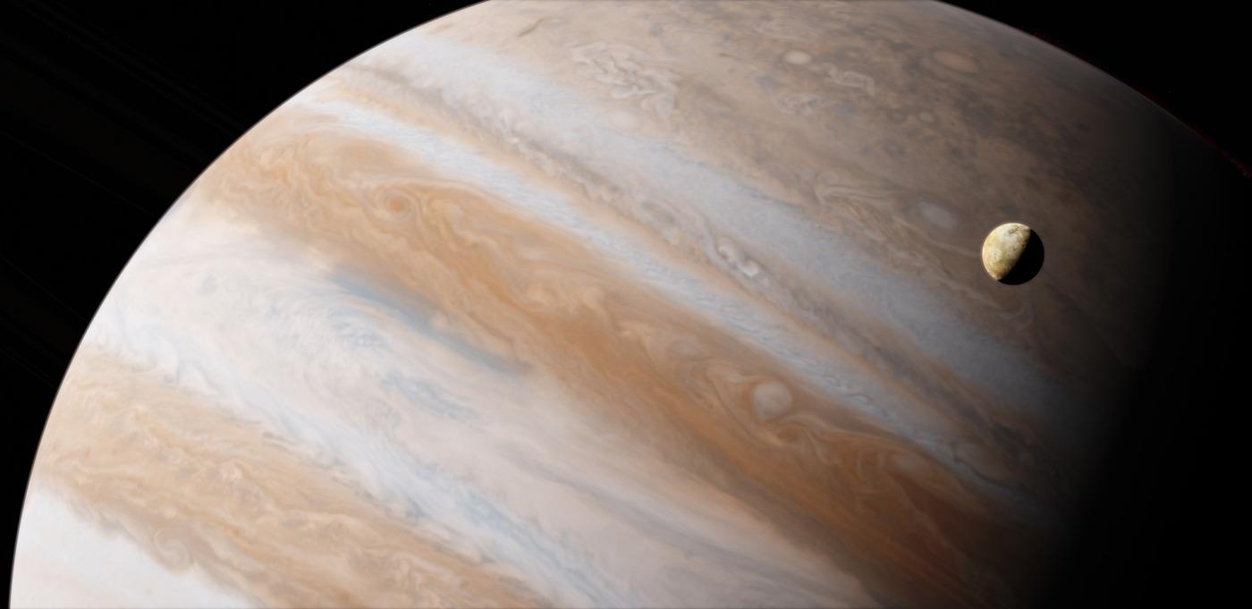 Jupiter - Space - Astronomy - History