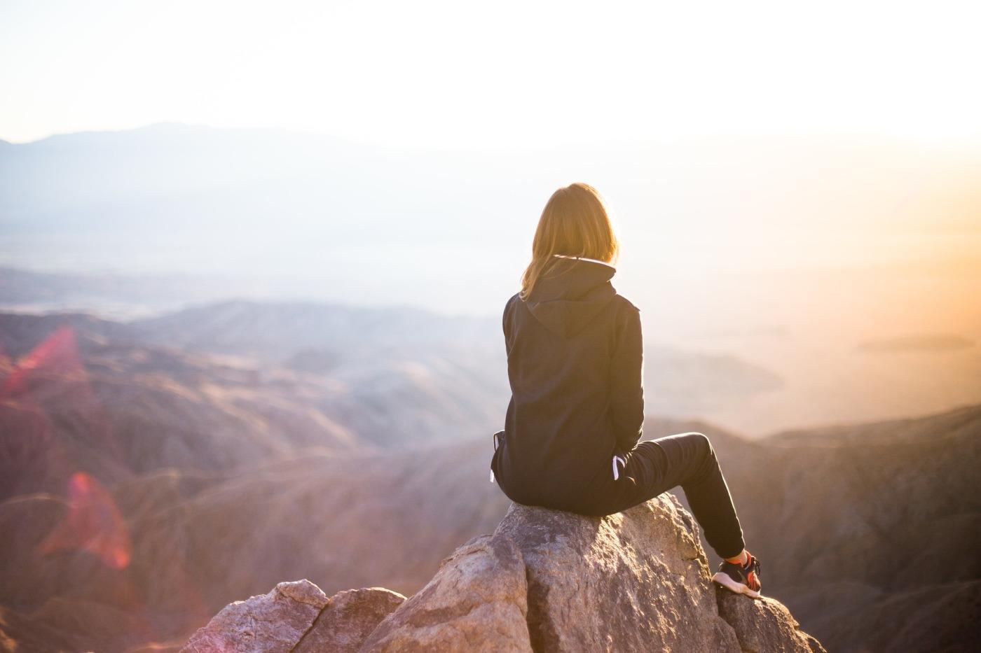 Thinking - Changing your mindset