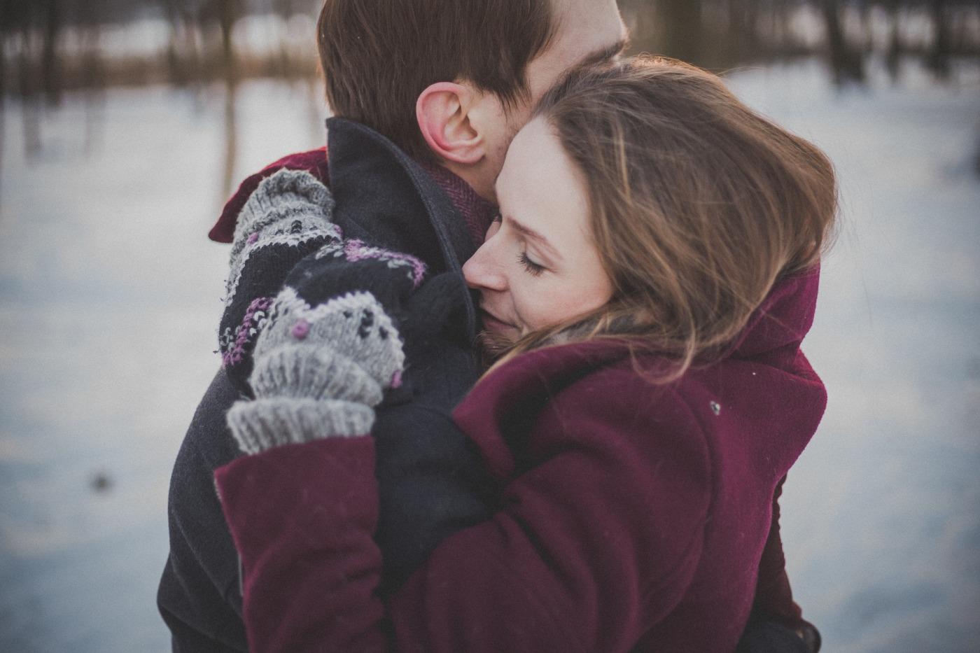 Hugs - Bodily autonomy - Respect - Holidays