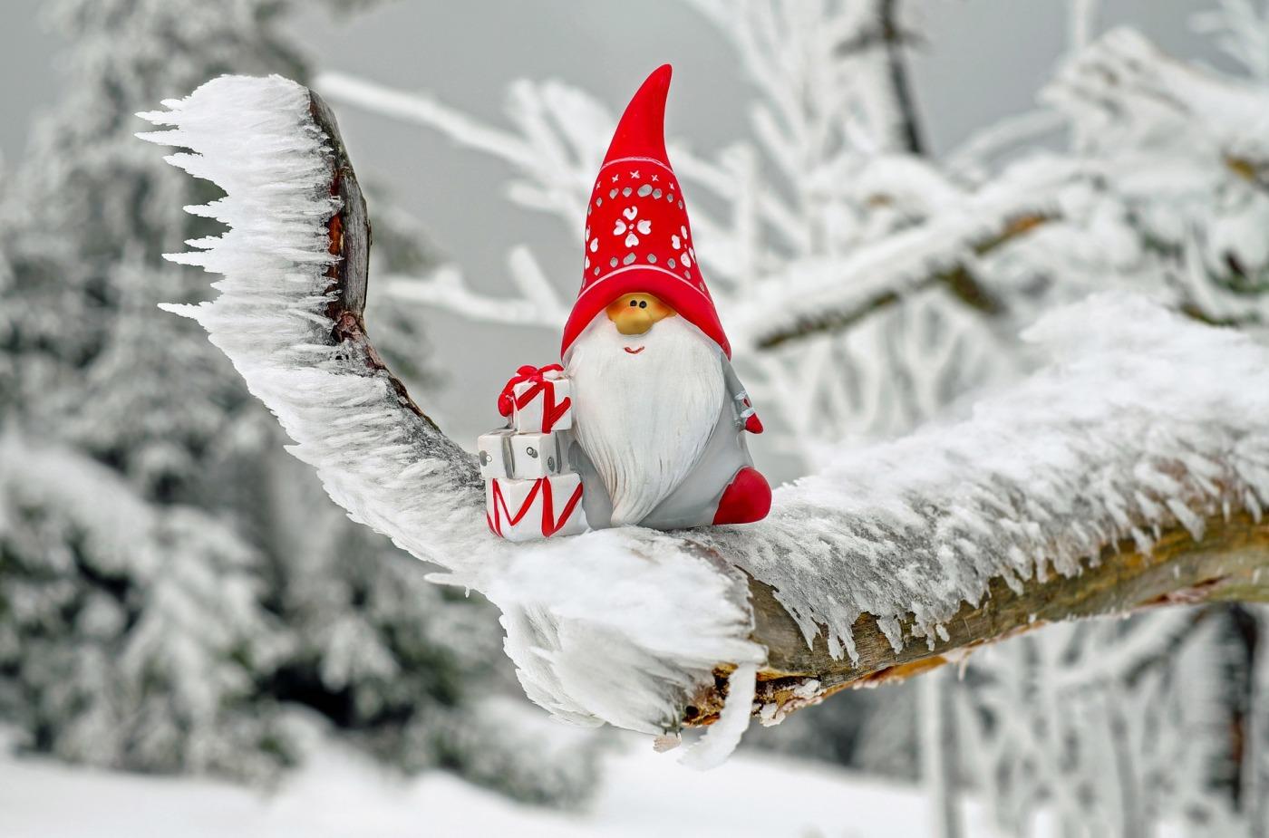 Santa Clause - Holiday Spirit