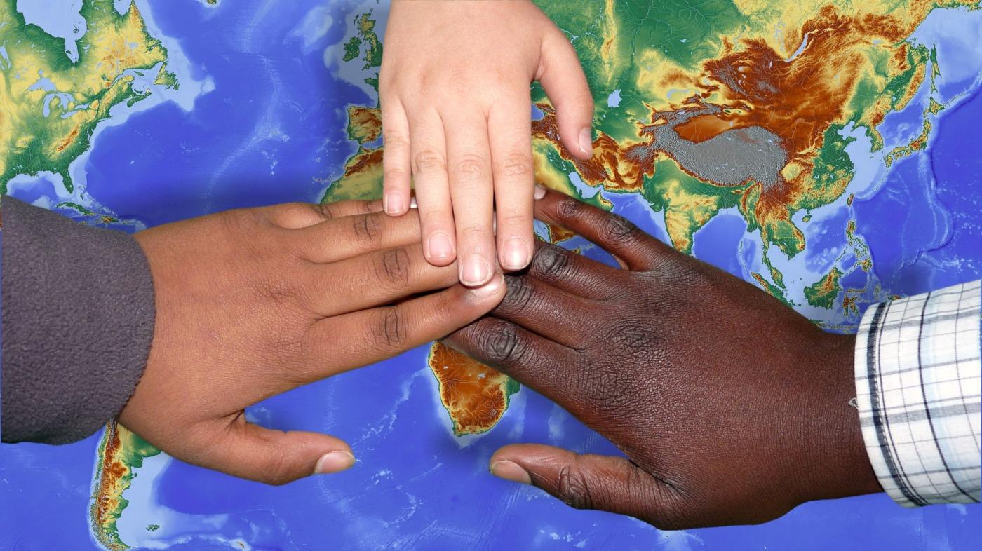 Racism - Immigration - Refugee