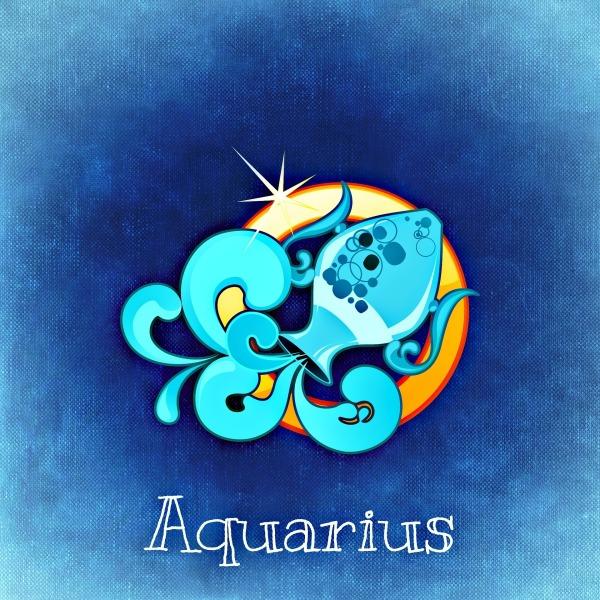 Aquarius - Activism - Human Rights